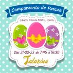 Campamento de Pascua
