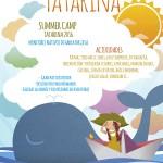 Capamento Infantil Tatarina