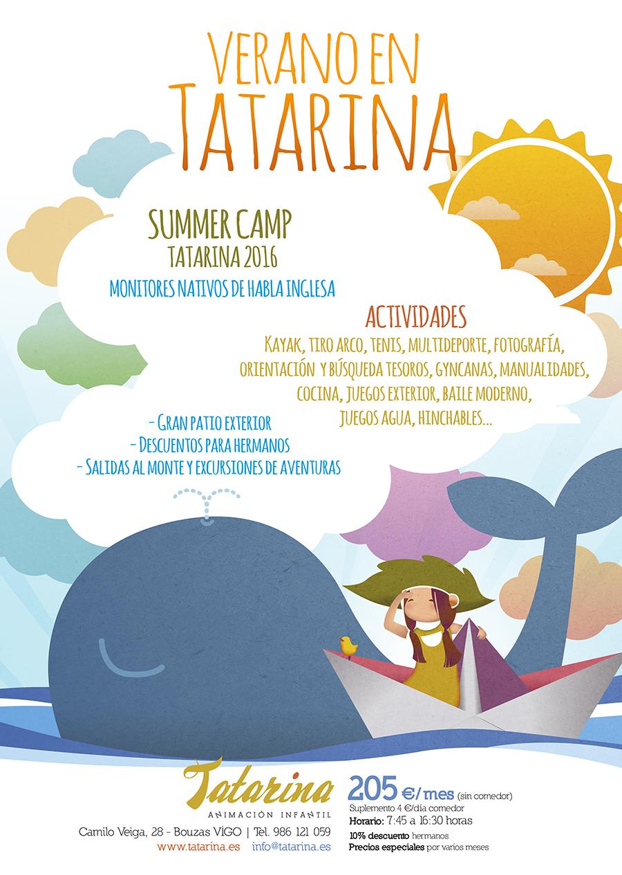 Tatarina verano 2016 - paraFacebook