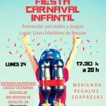 Carnaval Bouzas